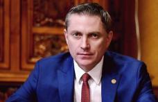 """Costel Lupașcu: """"În plină criză de sănătate publică, liberalii își împart funcții și schimbă prefectul la Botoșani"""""""