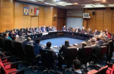 CJSU Botoșani: Locuri de carantină suplimentate și construcții modulare alocate la spitalele Botoșani și Dorohoi