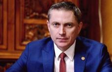 """Costel Lupașcu: """"Trebuie asigurată pacea socială în România"""""""