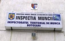 Fără program cu publicul și la ITM Botoșani