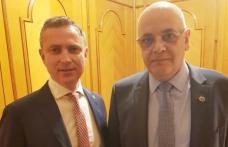 """Costel Lupașcu: """"În plină criză venim cu măsuri concrete pentru părinți și cetățeni"""""""