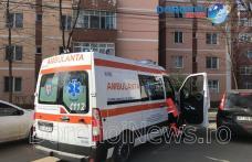 Bărbat găsit decedat într-un apartament din Dorohoi - FOTO