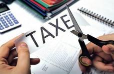 Criza COVID-19 amână și plata impozitelor locale. Decizia luată de autoritățile de la Finanțe