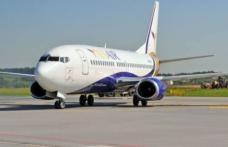 Ucraina va suspenda toate zborurile de pasageri din 17 martie