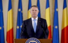 Stare de urgență decretată în România! Iohannis a anunțat instituirea acesteia începând de luni, 16 martie 2020