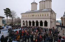 Patriarhia Română a anunțat ce se va întâmpla cu toate slujbele din biserici