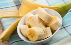 De ce este recomandat să mănânci două banane pe zi