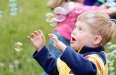 Ziua Mondială a Sindromului Down este marcată în toată lumea pe 21 martie