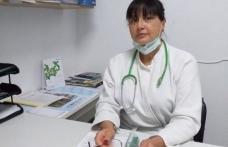Medicul Tamara Ciofu își oferă sprijinul pentru oamenii care nu au medici de familie