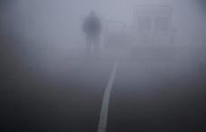 Ceața face prima victimă