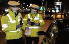 Controale fără precedent pe străzi în miez de noapte, la Dorohoi