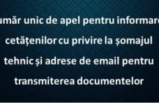 Informarea cetățenilor cu privire la șomajul tehnic în județul Botoșani