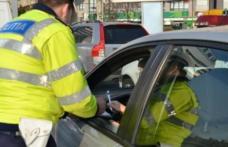 Bărbat de 49 de ani din Dorohoi prins la volan băut și fără permis
