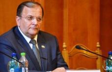 Gheorghe Flutur, presedintele CJ Suceava, a fost confirmat cu noul coronavirus