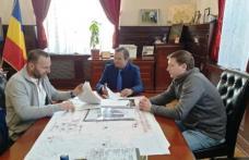 S-a semnat contractul privind extinderea și modernizarea Grădiniței nr. 7 din Municipiul Dorohoi