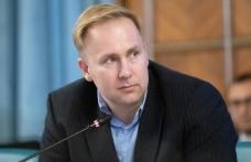 Decizie surprinzătoare! Ministrul Sănătății, Victor Costache, a demisionat