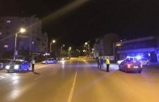 Acțiune de amploare: Polițiștii au patrulat pe străzi și au aplicat amenzi de peste 23 mii de lei