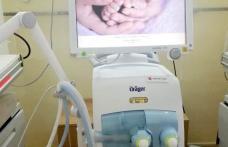 Spitalul Județean Botoșani și alte patru spitale primesc echipamente și aparatură medicală vitale de la Salvați Copiii