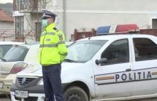 Acțiuni ale poliției! Amenzi pentru șapte localuri publice din județ care nu au fost închise