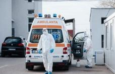 Medic de la Spitalul Județean Botoșani confirmat cu coronavirus