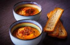 Supă de linte roşie, de post şi foarte gustoasă