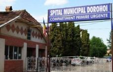 Autoritățile au decis: Spitalul Municipal Dorohoi va fi transformat în spital COVID-19