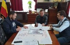 Comunicat: A fost semnat contractul de lucrări pentru reabilitarea clădirii în care activează Starea Civilă Dorohoi