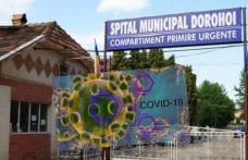 """""""Nu vrem secție COVID-19 la Dorohoi"""" - Petiție online inițiată și susținută de sute de dorohoieni"""