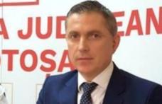 """Costel Lupașcu: """"Botoșănenii au nevoie de o comunicare mai eficientă în legătură cu cazurile de coronavirus"""""""