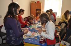 Dorohoi: Clubul Copiilor şi Elevilor se bucură de activitate continuă