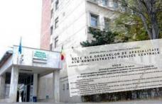 Document oficial! Ministerul Sănătății a decis ca pacienții cu COVID-19 să fie preluați de Maternitatea Botoșani