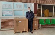 Aparatul pentru testarea COVID-19 a ajuns la Botoșani