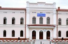 Gara Botoșani s-a închis! Angajații au intrat în șomaj tehnic