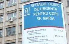 Caz șocant la Iași: fetița-maimuță