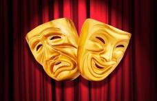 """Dorohoi - Sursă de artiști: Festivalul online de teatru """"Seri de teatru la Pontul Euxin"""""""