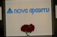 Programul casieriilor Nova Apaserv în perioada 8 - 30 aprilie 2020