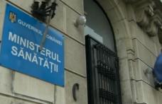 Spitalul Dorohoi și celelalte din județ au trecut în subordinea Ministerului Sănătății