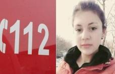 Adolescentă de 13 ani, dispărută. Sunați la 112 dacă o vedeți!
