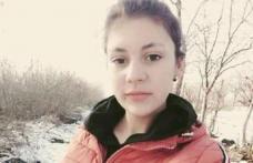 Adolescenta dispărută a fost găsită de polițiști. Aceasta a fost preluată de Protecția Copilului!