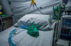 Un nou deces provocat de COVID-19 în Botoșani! Bărbatul suferise un accident casnic și a fost internat la Chirurgie