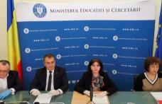 Anunț de ultimă oră privind începerea cursurilor școlare și organizarea examenelor naționale