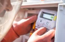 Delgaz Grid încurajează clienții să transmită online sau telefonic indexul contoarelor de gaz și electricitate