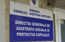 Sute de angajați de la DGASPC Botoșani izolați la domiciliu și la locul de muncă