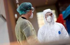 Zeci de cadre medicale din județ testate pozitiv cu Covid-19. Două sunt din cadrul Spitalului Dorohoi
