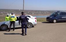 Sancțiuni contravenționale de peste 150.000 de lei aplicate de polițiștii dorohoieni