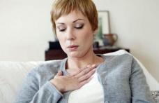 Simptomele care te avertizează că ai lipsă de calciu și magneziu