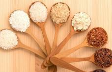 Cele mai sănătoase tipuri de orez