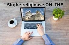Slujbe religioase din Dorohoi: Vezi Liturghia din Joia Mare transmisă LIVE!