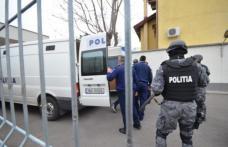 Bărbat din Dorohoi arestat de polițiști și dus la Penitenciarul Botoșani