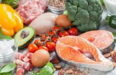 Alimente pentru ficat gras. Ce mănânci dacă ai această afecțiune